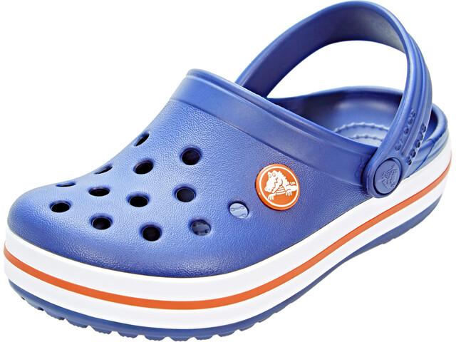 Crocs Crocband - Sandales Enfant - bleu
